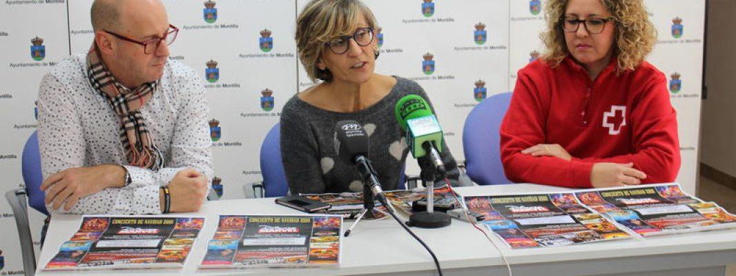 La Banda Pascual Marquina ofrecerá dos sesiones del Concierto de Navidad con música de películas de Disney y Marvel