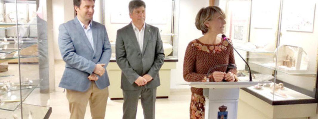 El Museo Histórico Local abre sus puertas en su nueva ubicación en calle Rita Pérez