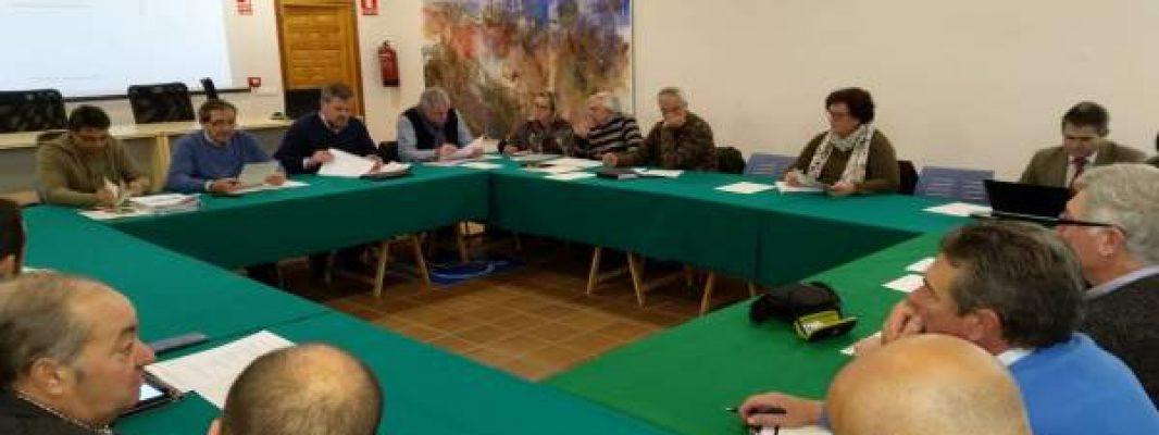 La Junta Rectora del Parque Natural de las Subbéticas aprueba su Plan de Objetivos para 2019