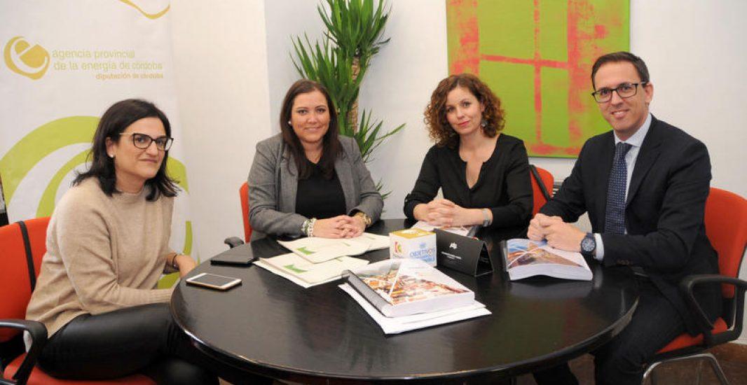 La Diputación realiza un estudio sobre el transporte urbano