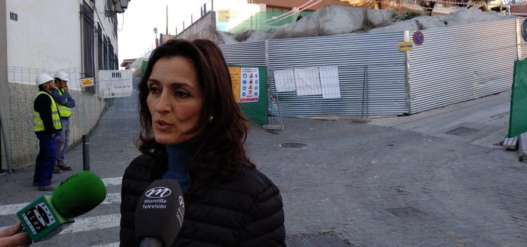 El PP de Montilla manifiesta su preocupación en el traslado del Centro de Atención Temprana.
