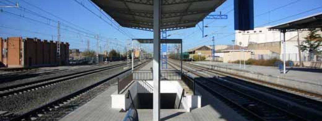 Adif adjudica la limpieza de 19 estaciones en Andalucía y Extremadura