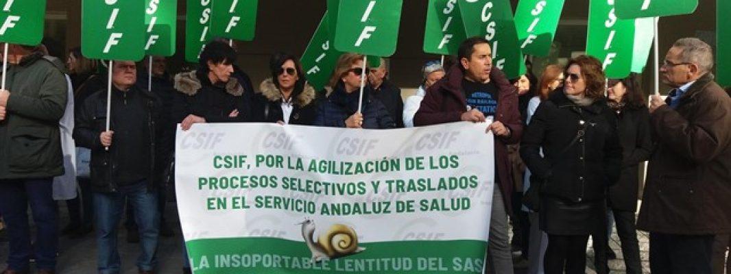 CSIF Córdoba lamenta la falta de información y negociación del programa de refuerzo educativo estival