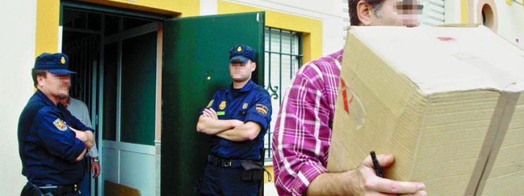 """CSIF Córdoba reclama que se dote de personal de refuerzo al Juzgado de lo Penal número 4 por la macrocausa """"Fénix"""""""