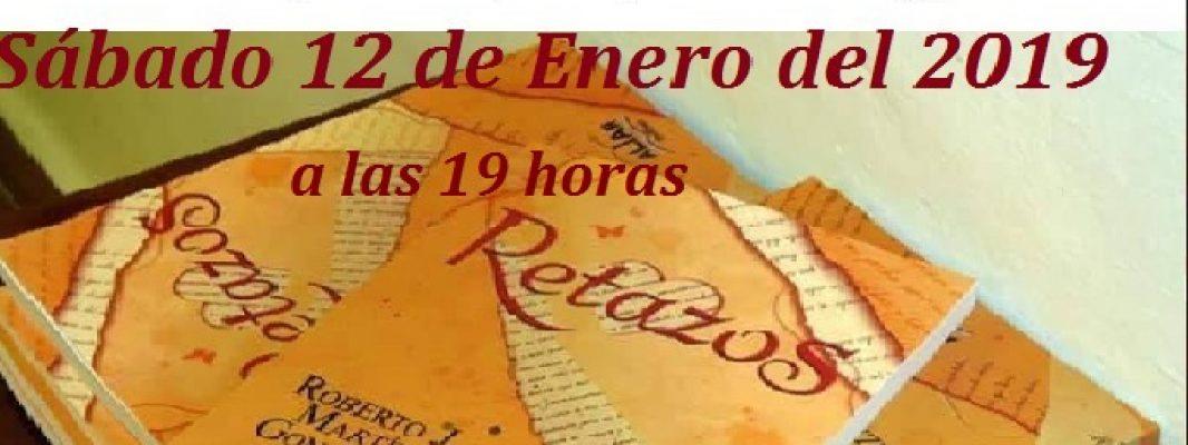 Presentación del Poemario en Casa Inca Garcilaso