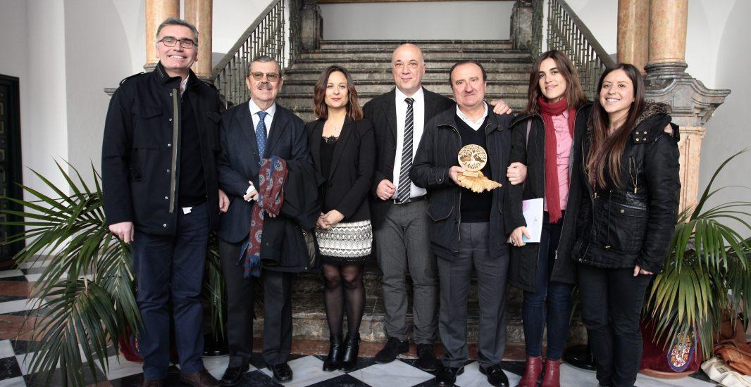 La Fundación Social Universal recibe el Reconocimiento Solidaridad Provincial de la Diputación de Córdoba