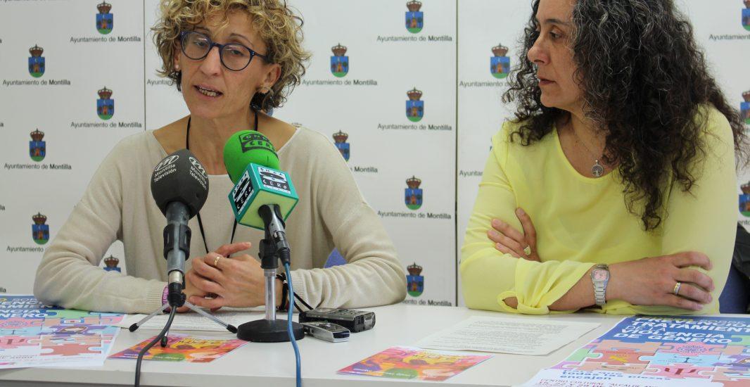 El Centro de Información a la Mujer pone en marcha un curso sobre prevención y tratamiento de la violencia de género