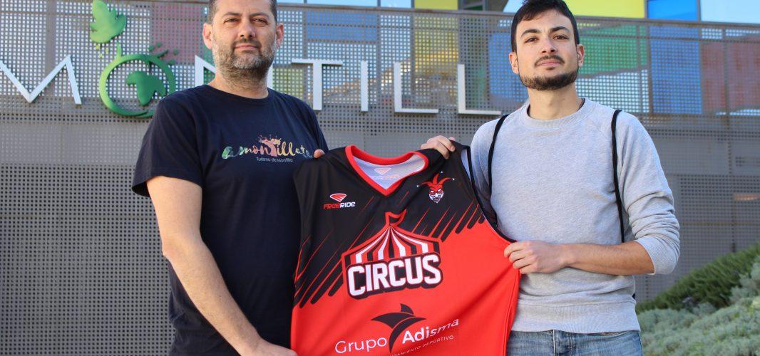 El próximo 30 de marzo inicia la competición el Amontíllate Circus de fútbol flag
