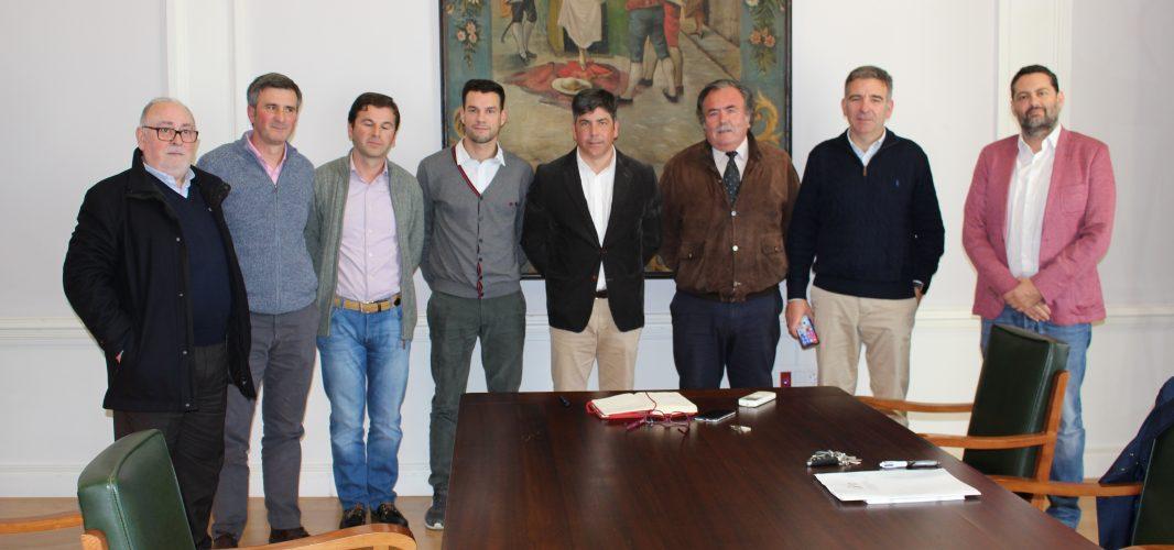 Montilla se incorpora a la Asociación Española de Municipios del Olivo