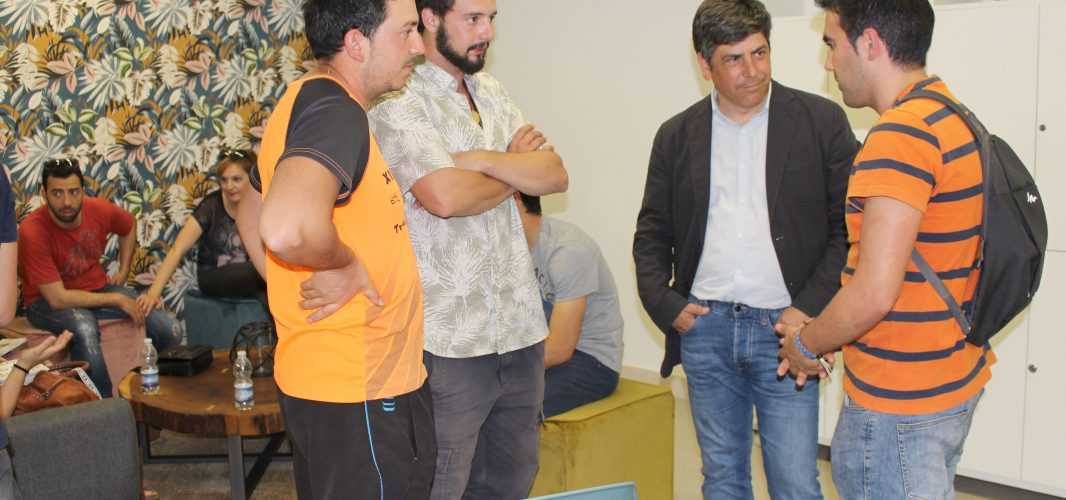 Montilla Social Hub comienza su aceleradora de proyectos con 12 propuestas emprendedoras para nuestro municipio