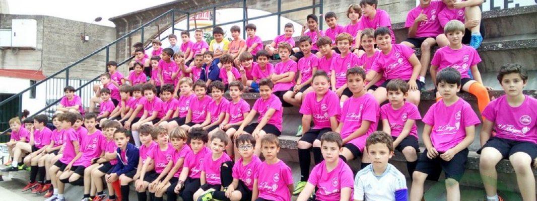 """El nuevo proyecto """"MONFUBA FUTSAL"""" destaca en la nueva campaña de preinscripción para el curso 2019/2020 del CD Monfuba"""