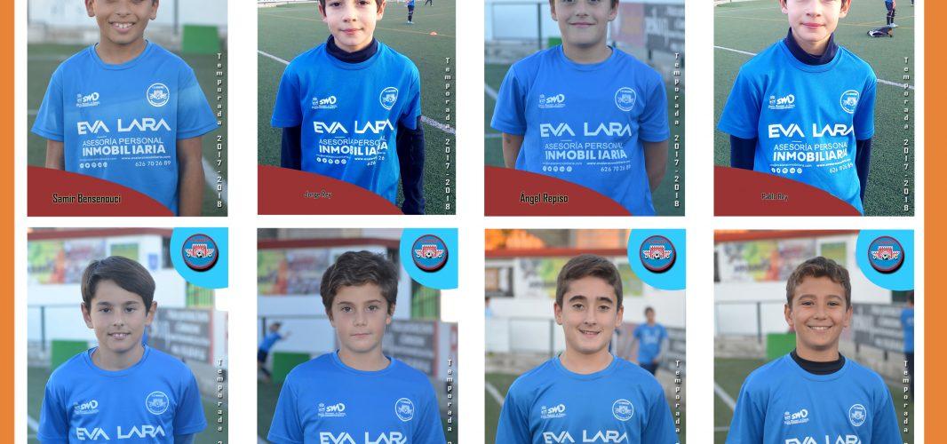 Nuevo éxito del fútbol montillano en el XI Torneo Andaluz de selecciones provinciales 'Promesas', organizado por el CEDIFA
