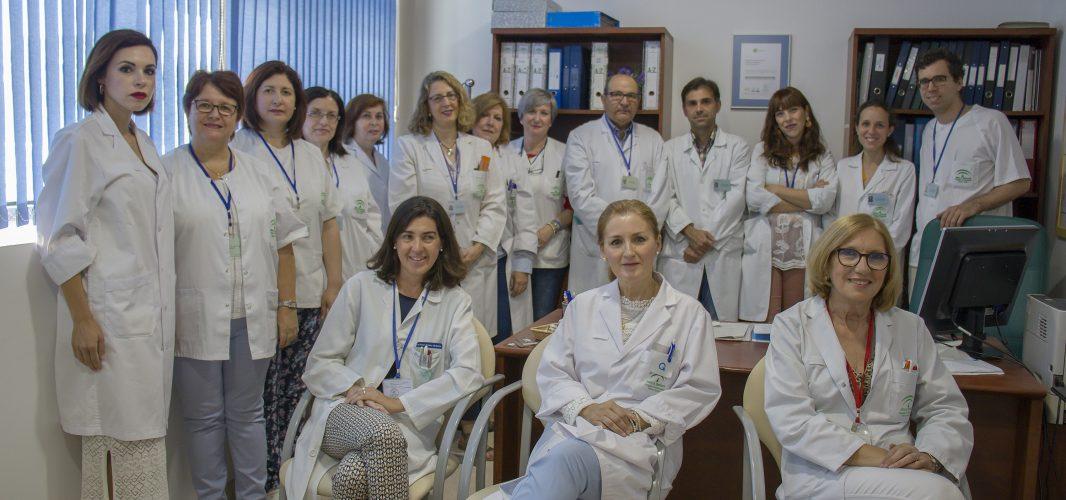 El Hospital Reina Sofía atiende unas 45.000 consultas al año por patologías musculoesqueléticas