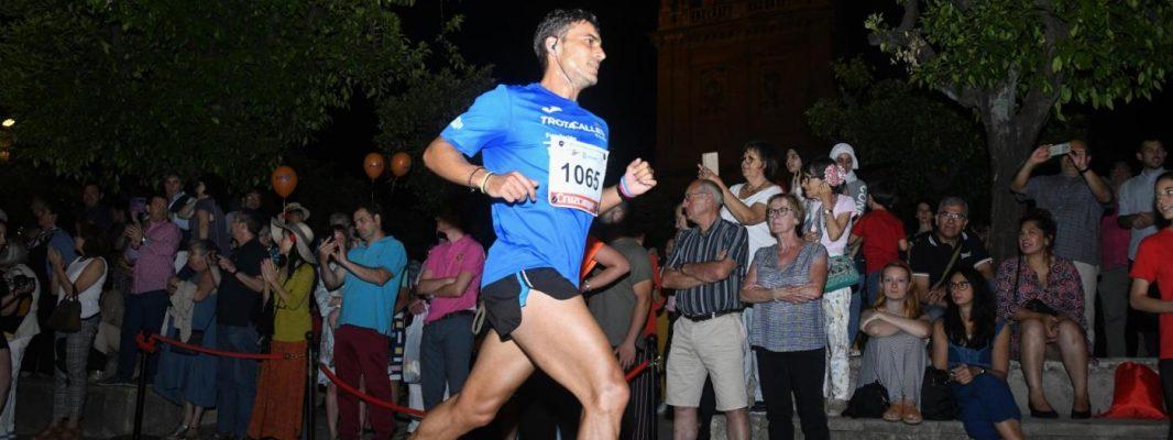 La Nocturna Trotacalles vuelve a conquistar las calles de Córdoba