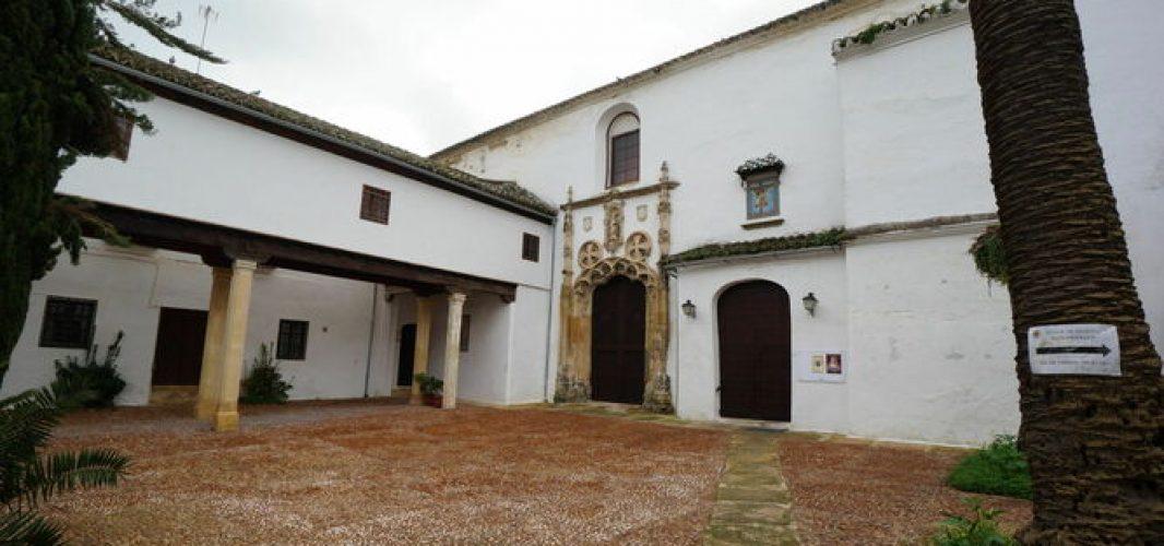 La Guardia Civil investiga a una persona como supuesto autor de un robo en un convento de Montilla