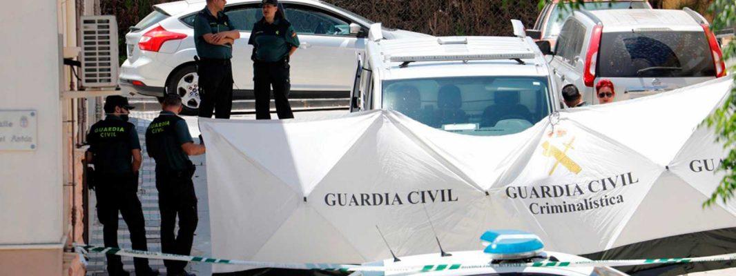 La Guardia Civil detiene a dos mujeres como supuestas autoras de sendos delitos contra la propiedad