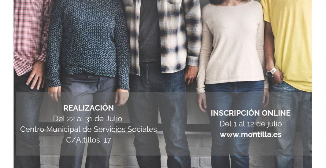 Servicios Sociales estrena su curso de Intermediación Social para la prevención de drogodependencias y adicciones