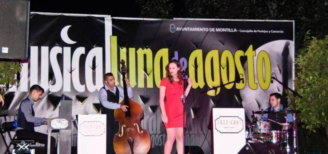 El Musical Luna de Agosto llenará de música los fines de semana de todo el mes