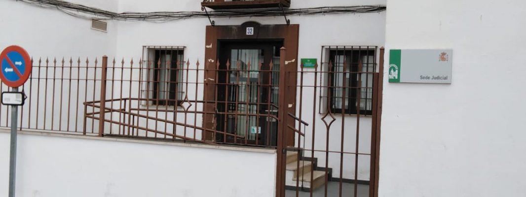 """La Guardia Civil con la colaboración de la Policía Local de Baena detiene a los supuestos autores de dos robos en un """"Punto Limpio"""" de la localidad"""