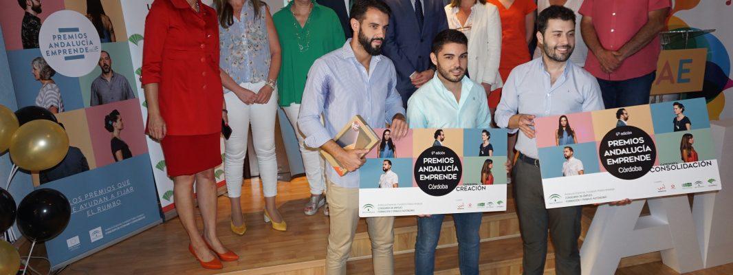 Andalucía Emprende asesora a casi 800 personas emprendedoras en el primer semestre de 2019