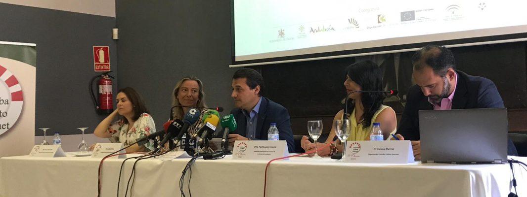 Presentada una nueva edición de 'Córdoba Califato Gourmet'
