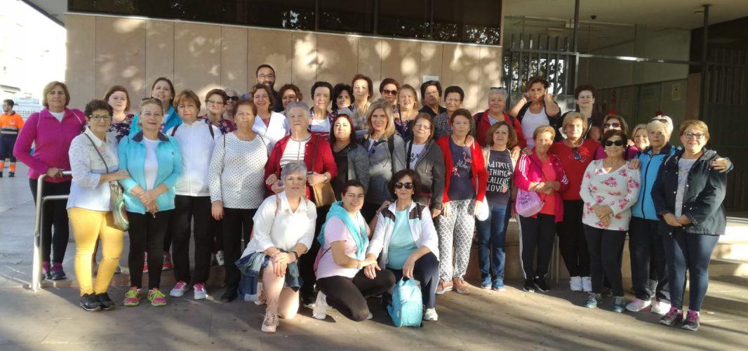 El Hospital de Montilla organiza conjuntamente con Atención Primaria la XIII Jornada de Respiro para Personas Cuidadoras