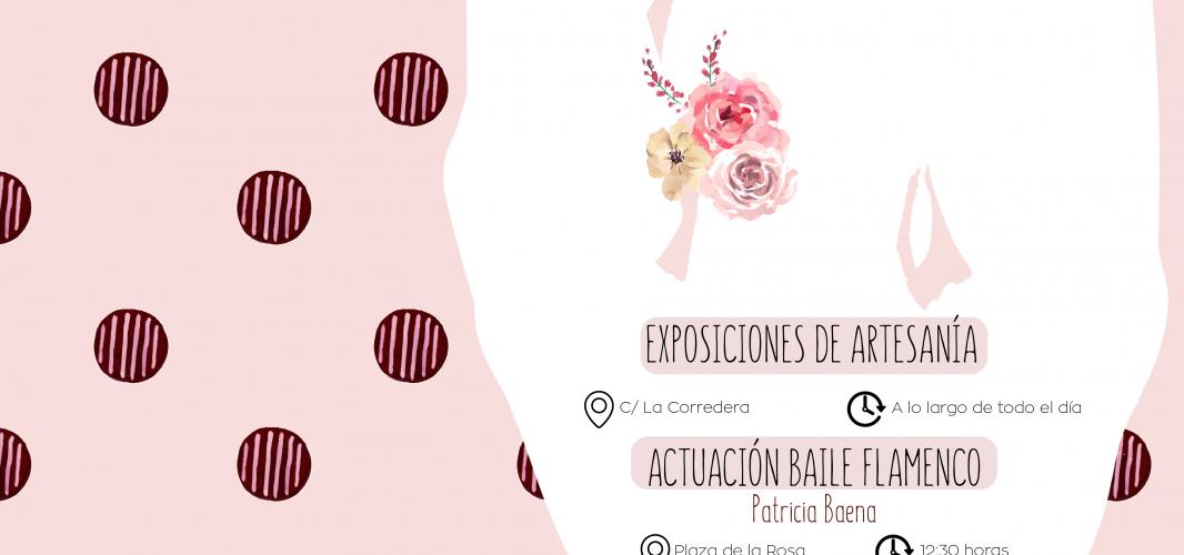 Montilla conmemora el Día Internacional del Flamenco con su Día del Vecino el próximo sábado