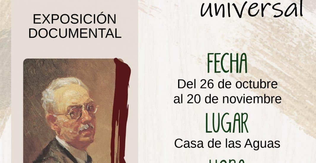 Exposición Documental de José Garnelo, un montillano universal