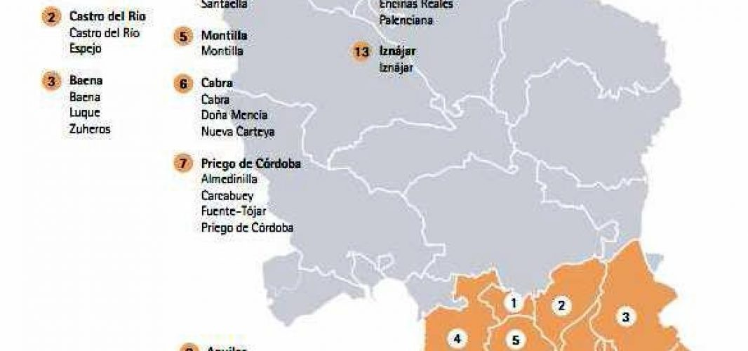 Montilla es una de las diez unidades de Atención Primaria del Área Sur de Córdoba que cuenta ya con la certificación de ACSA