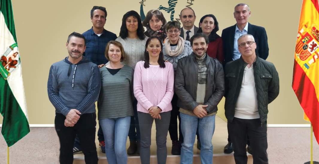 El Club Atletismo Montilla presenta a su nueva Junta Directiva
