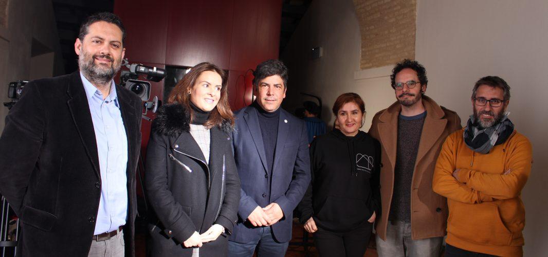 Montilla se convierte en un plató de rodaje para abrir sus puertas al turismo cinematográfico