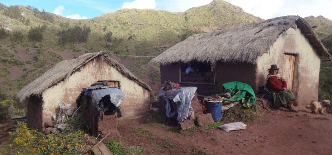 La Fundación Social Universal inicia un nuevo proyecto de mejora del hábitat en comunidades campesinas de Cusco