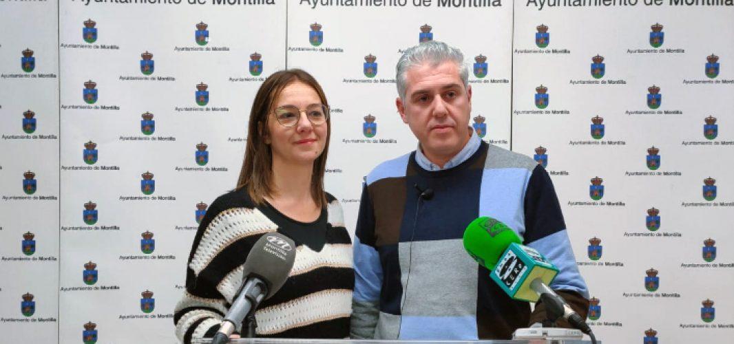 El Partido Popular de Montilla presenta enmiendas al presupuesto para el 2020.