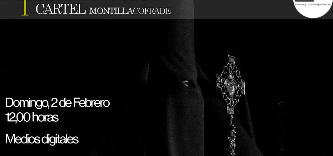 Presentación del Cartel de MontillaCofrade