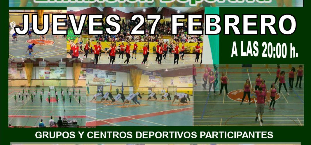Actos Deportivos del Día de Andalucía