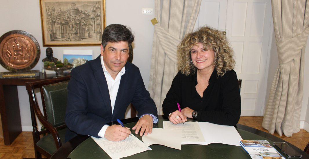 Montilla se adhiere a la Red de Ciudades de Cine de Andalucía Film Commission