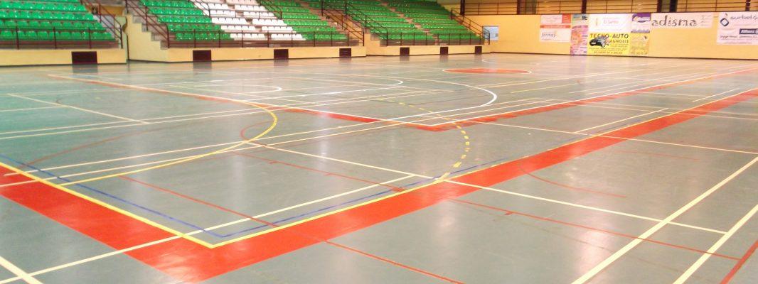 El Servicio Municipal de Deportes estudia la apertura gradual de las instalaciones deportivas en siguientes fases de desescalada