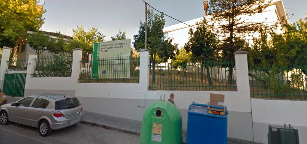 La Concejalía de Educación del Ayuntamiento montillano se muestra satisfecha con la última rectificación de la Junta al incorporar al CEIP San José en el Programa de Refuerzo Educativo que se impartirá en el mes julio