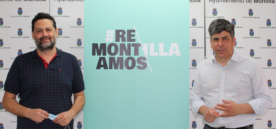 El Ayuntamiento de Montilla destina 217.000 euros en subvenciones a autónomos y microempresas para el impulso de la economía de Montilla