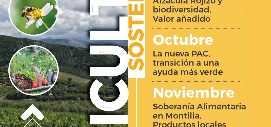 Fundación Social Universal presenta el Ciclo de Conferencias sobre Agricultura Sostenible