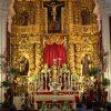Montilla celebra un acto solemne en honor a su patrón San Francisco Solano