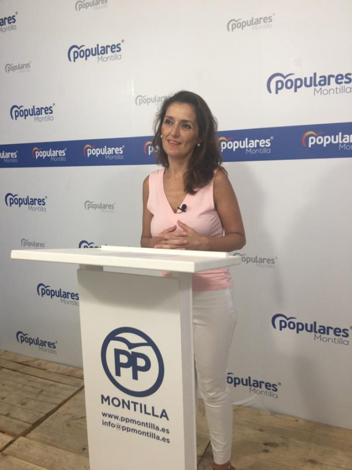 PP insta al Equipo de Gobierno a promover una Campaña de Concienciación activa desde el Ayuntamiento