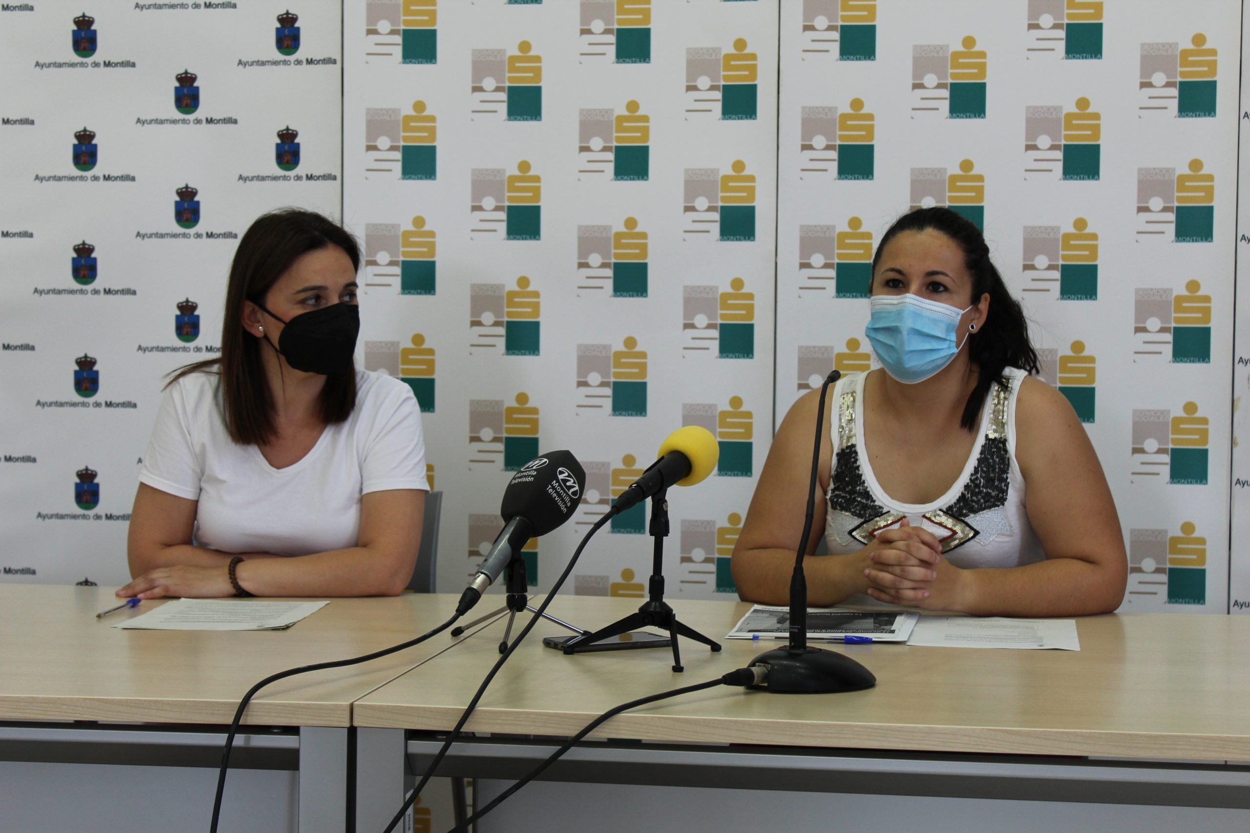 El Ayuntamiento de Montilla se suma a una campaña de sensibilización ante el maltrato a las personas mayores