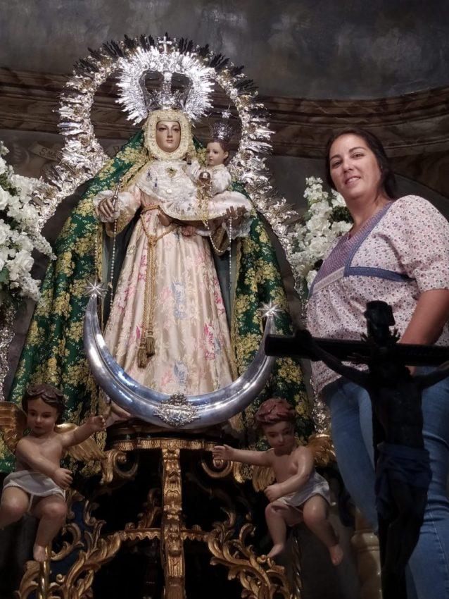 V Exaltación en Honor y Gloria de Nuestra Señora de Belén