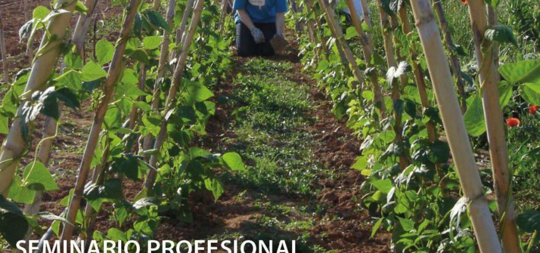 """La FSU organiza un seminario sobre """"Ayudas y transición a la agricultura ecológica"""" para productores, técnicos, jóvenes y futuros profesionales de la comarca"""