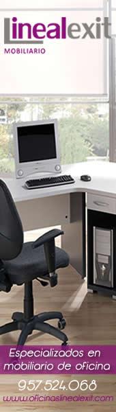 Mobiliario Oficinas Linealexit